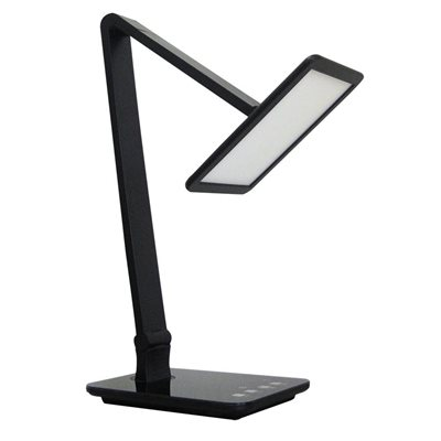 Lampe de table DEL Maxx